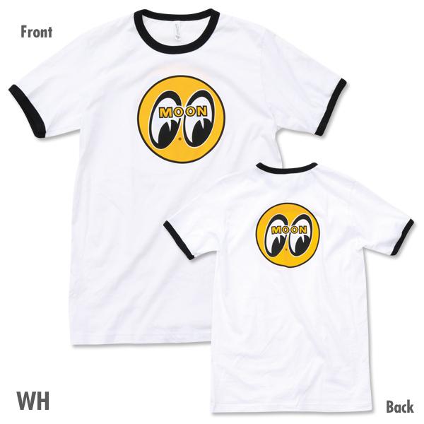 MOONEYESトリムTシャツ 新商品のご案内