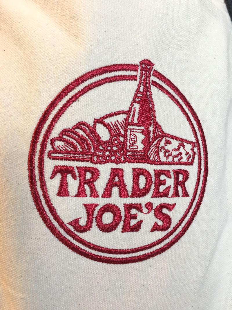 TRADER JOE'S マーケットバッグ 限定入荷のご案内