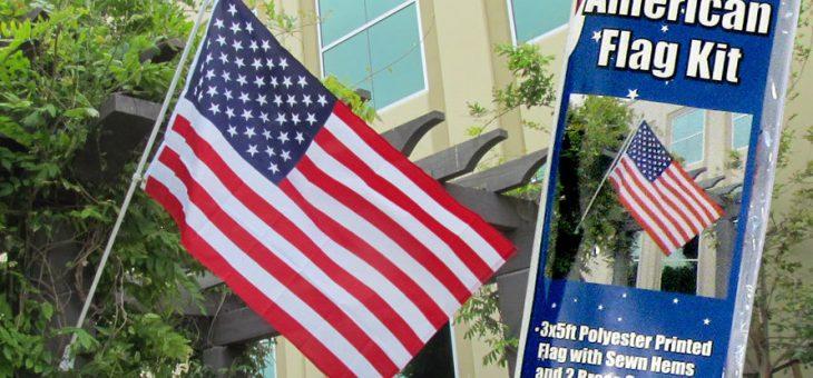 USA星条旗フラッグシリーズ 再入荷のご案内