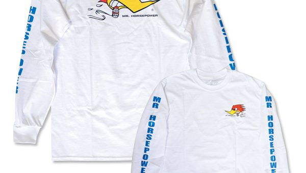 CLAY SMITH ロングスリーブTシャツ(ホワイト) 新商品のご案内