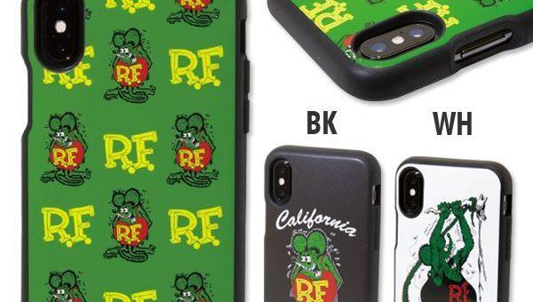 RatFink iphone xケース 新商品のご案内