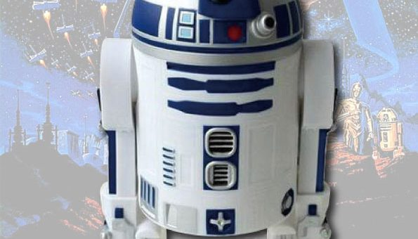 R2-D2 ビッグバンク 限定入荷のご案内