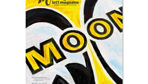 MOONEYES インターナショナルカタログ2018 発売のご案内 ムーンアイズ