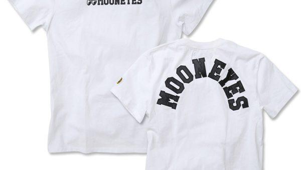 MOON Team Tシャツ 新商品のご案内 MOONEYES ムーンアイズ