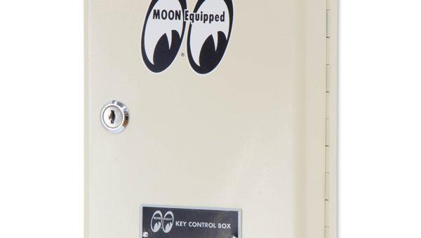 ムーンイクイップド スチールキーボックス 新商品のご案内 MOON Equipped MOONEYES