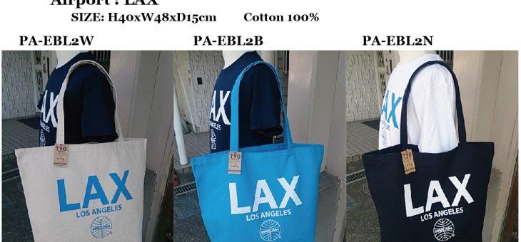 PANAM トートバッグ、Tシャツなど 新商品のご案内 パンアメリカン航空