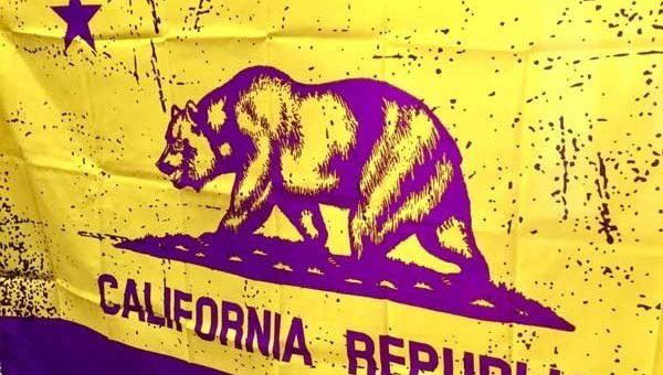 カリフォルニア州 フラッグ 新色限定入荷のご案内 CALIFORNIA