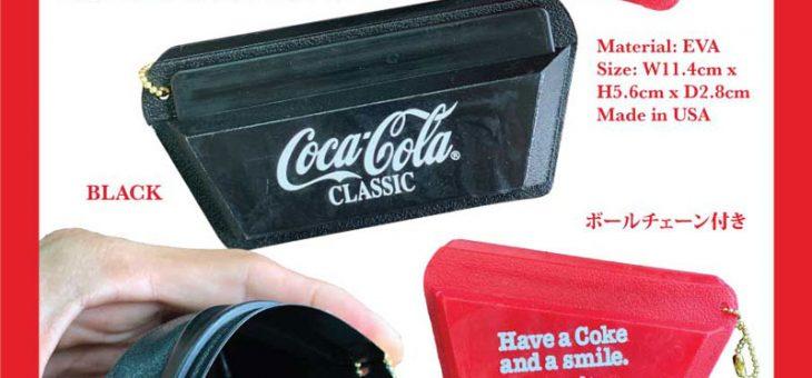 コカコーラ、FELIX、NASA 新商品・再入荷のご案内