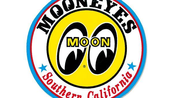 ムーンアイズ Southern California ステッカー MOONEYES 新商品のご案内