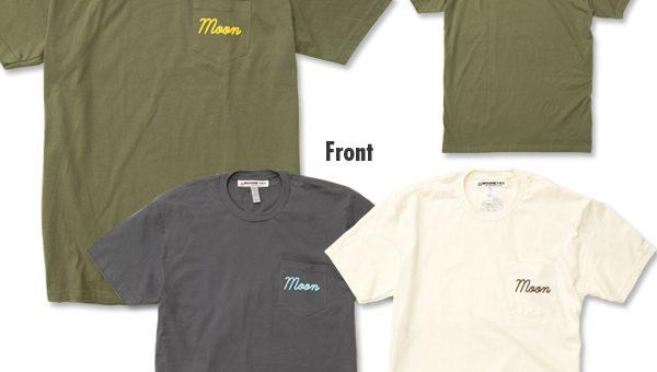 ムーンアイズ SurfinCraze Tシャツ 新商品のご案内 MOONEYES
