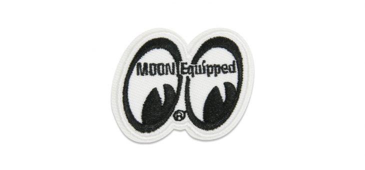 ムーンイクイップド ワッペン 新商品のご案内 MOON EQUIPPED