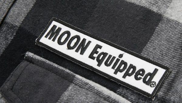MOONEYES SpeedShopロングスリーブフランネルシャツ 入荷のご案内