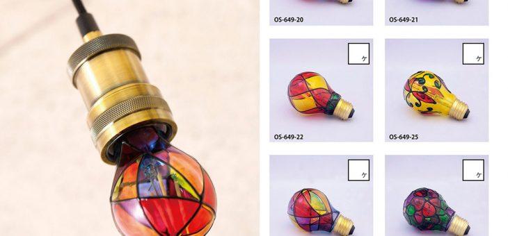 LED カラーデコフィラメントバルブ 新商品のご案内
