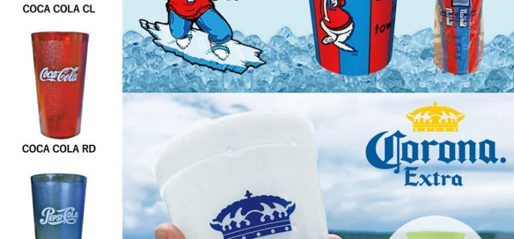 アメリカン プラスチック タンブラー 新商品のご案内