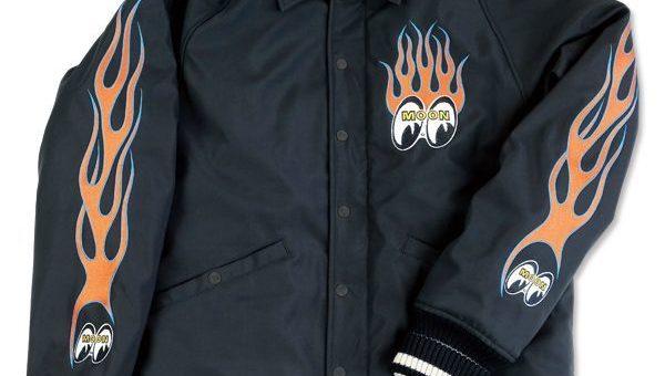 ムーンアイズ Unclutch ジャケット 新商品のご案内 MOONEYES