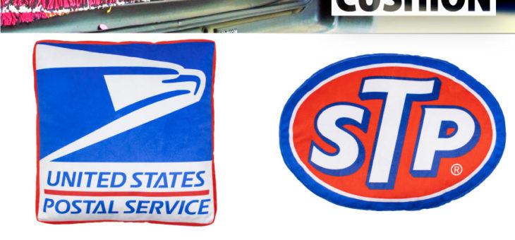 ダイカットクッション STP、USPS 新商品のご案内