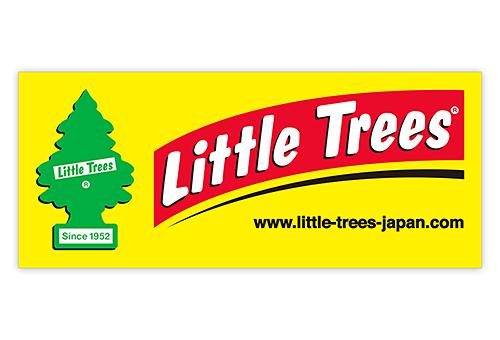 リトルツリー オフィシャルアイテム 新商品のご案内 LittleTrees