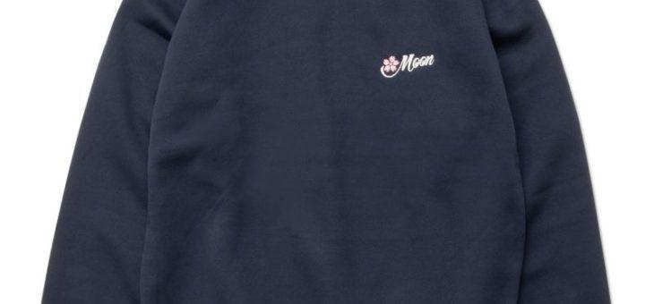 ムーンアイズ Sakura スウェットシャツ 新商品のご案内 MOONEYES