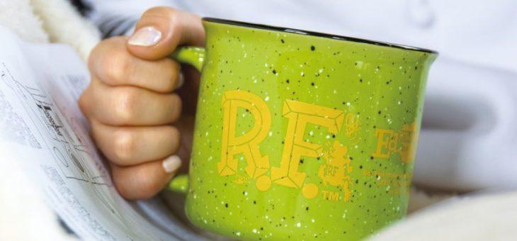 ラットフィンク キャンプファイヤー マグカップ 新商品のご案内 RATFINK