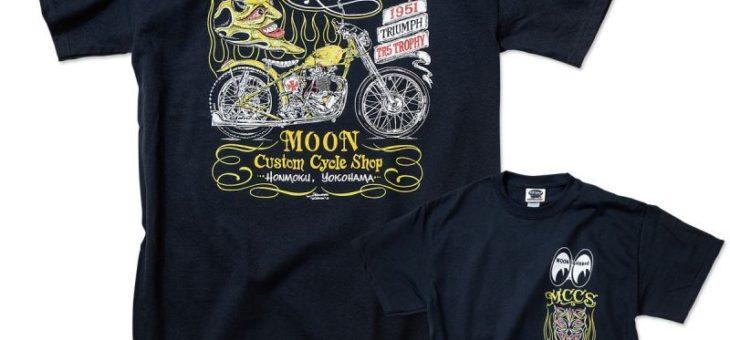 ムーンアイズ MCCS Kalifornia Lime Tシャツ 新商品のご案内 MOONEYES