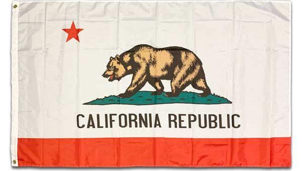 カリフォルニア フラッグ 各種再入荷のご案内