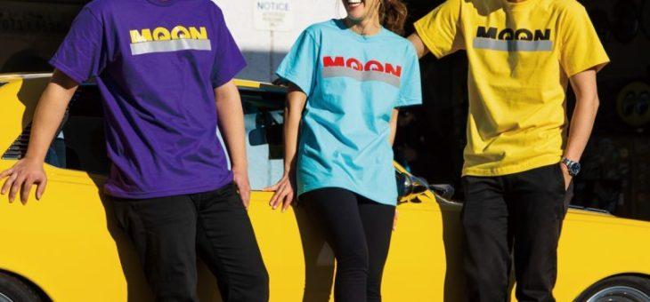 ムーンアイズ リフレクター Tシャツ 新商品のご案内 MOONEYES